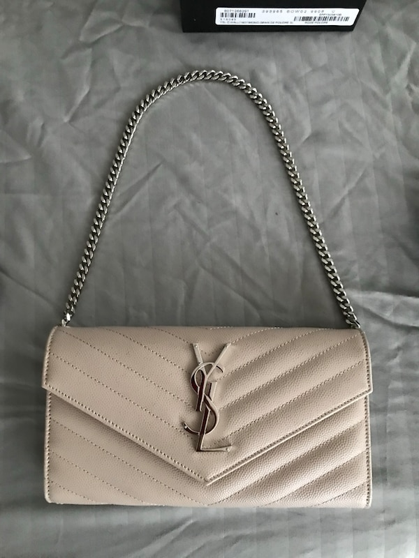a0f5084db175 Begagnad Authentic YSL bag till salu i New York - letgo