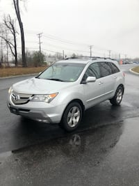 2009 Acura MDX 3.7 Sport Package Windsor Mill