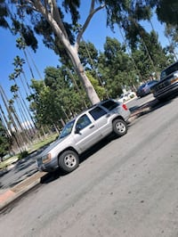 Jeep - Cherokee - 2000 4x4 Long Beach