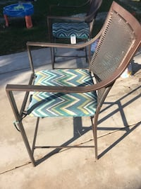2 patio chairs  Lake Forest, 92630