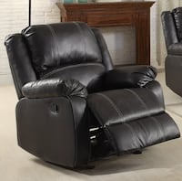 Rocker Recliner - BRAND NEW IN PACKAGING TORONTO