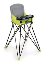 Portable highchair Hamilton, L8G 3M5