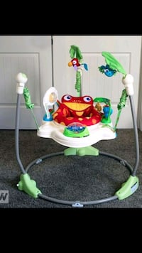 Fisher Price Jumper Jumperoo