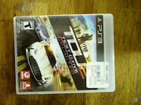Ps3 test drive unlimited 2 game Wadena, 56482