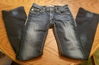 Big star  jeans  Waterloo, 50701
