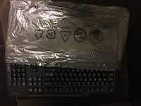 Unused Lenovo keyboard 516 mi