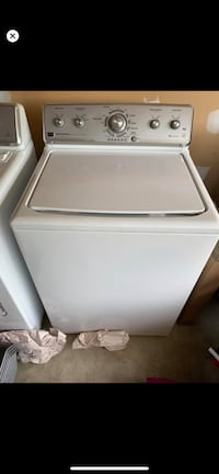 Maytag Centennial washer and dryer set Excellent Fairfax, 22031