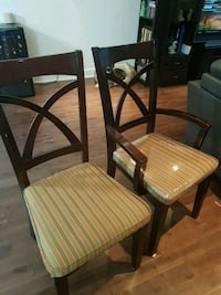 Dining chairs  Laval