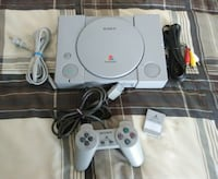 Playstation 1 (Ps1) game console  2390 mi