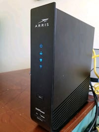 Arris - Surfboard - SBG7580 dual band router  Houston, 77021