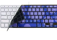 BRAND NEW / PACKAGED iSkin keyboard Protector  Vaughan, L6A 1Y4