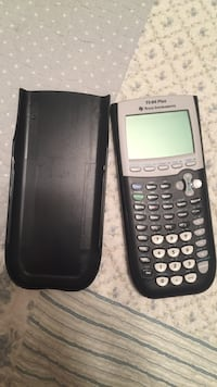 black Texas Instruments TI-84 Plus Loveland, 80538