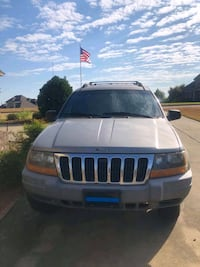 2000 Jeep Grand Cherokee Prattville