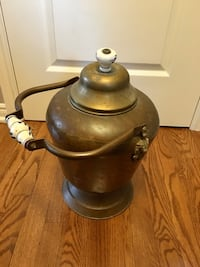 Brass Urn London, N5X 2B6