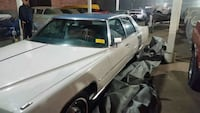 white muscle car Peoria, 61614