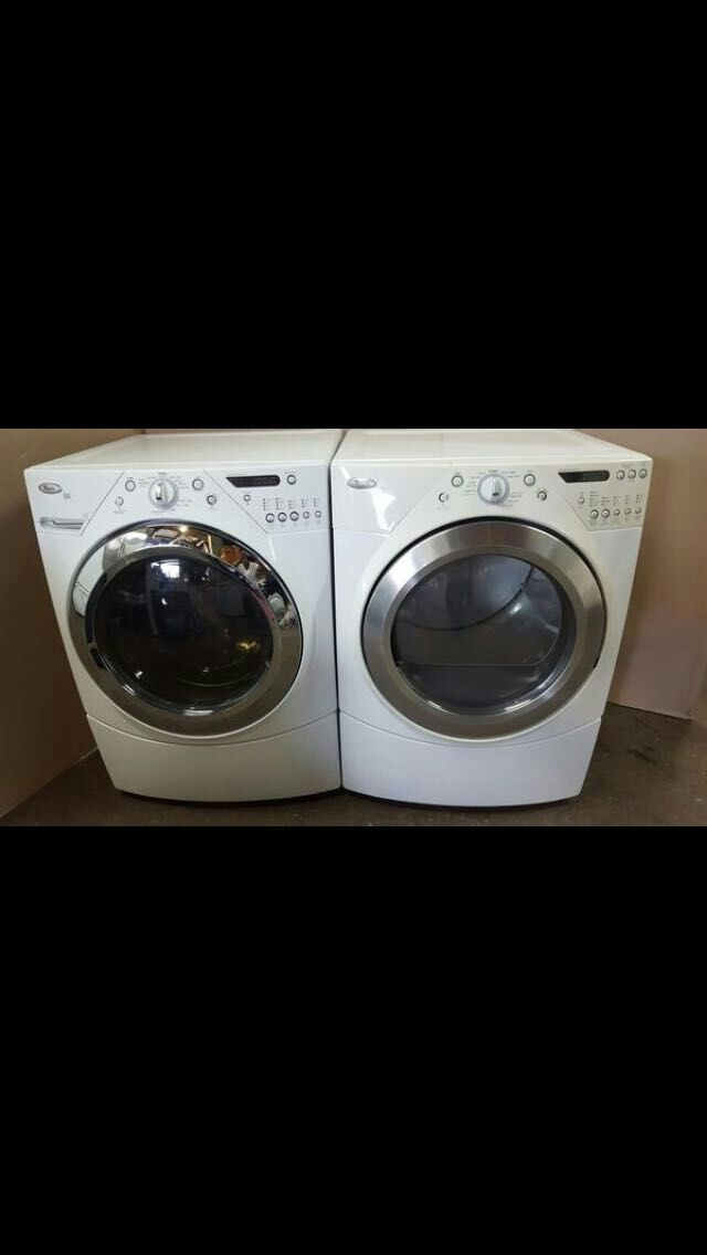 how to clean whirlpool duet washer filter