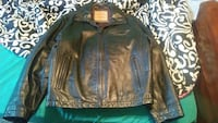 levi strauss motorcycle jacket  Warner Robins, 31088