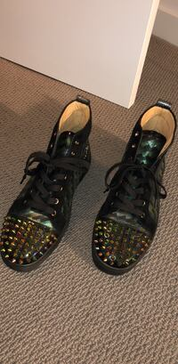 Christian louboutin sneakers  Silver Spring, 20910