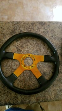 Racing Steering wheel  Phoenix, 85014