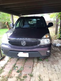 2007 Buick Rendezvous Youngstown