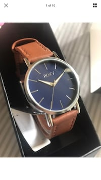 Roxy leather watch Woodbridge, 22192