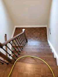 Stairs Renovations Available! Change your Pickets Newmarket