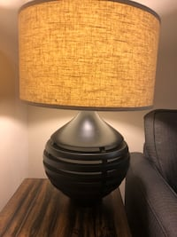 Large table lamp Alexandria, 22302