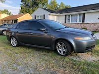 Acura - TL - 2004 Portsmouth