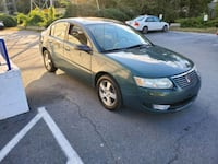 2006 Saturn ION Owings Mills