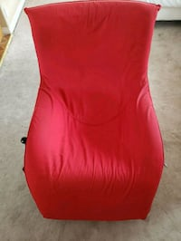 Red lounge chair Surrey, V4N 0J6