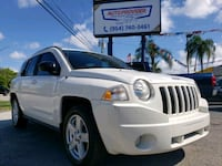 Jeep - Compass - 2010 Fort Lauderdale