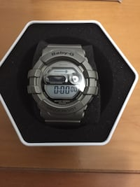 Casio Baby-G Shock Resistant Watch  New Westminster, V3L 5S2