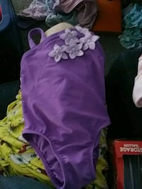 Purple 12 months bathing suit Pottstown, 19464