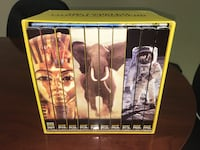 Complete Nat Geo Collection Virginia Beach, 23452