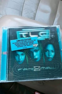 TLC fanmail limited edition