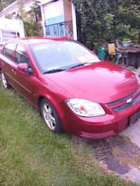 Chevrolet - Advance Design - 2009 Beeton, L0G 1A0