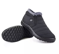 Women's waterproof snow boots size 5 to 11 4 colors available  Montréal, H1G