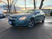 2009 Chevrolet Malibu LT2 Burlington