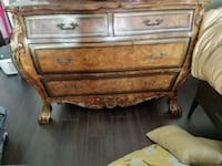 Antique Dresser made and delivered from Egypt Mississauga, L5A 3X2