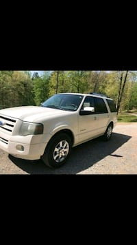 Ford - Expedition - 2008 Alcoa, 37701