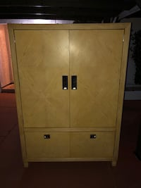 Solid Wood Armoires/Cabinets