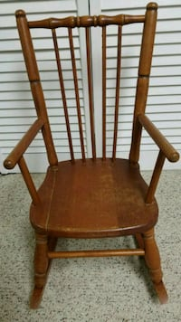 Childs's antique rocker Perry Hall, 21128