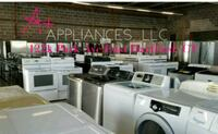 Samsung Stainless Top Load Washer East Hartford, 06108