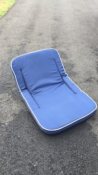West Marine Boat lounger Plymouth, 02360