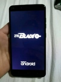 Zte blade x, cricket Milwaukee, 53216