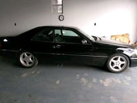 Mercedes - CL - 1999 Youngstown, 44505