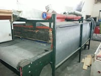 Screen Printing industrial Oven Pittsburg, 94565