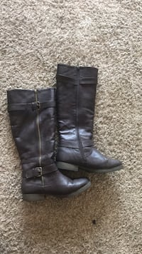 dress boots Anchorage, 99508