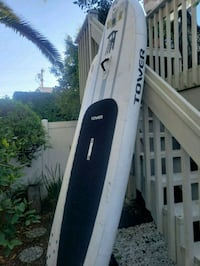 Tower Stand Up Paddle Board SUP 10.6ft Carlsbad, 92008
