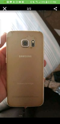 Samsung S6 Edge (negotiable price) (T-mobile)  Silver Spring, 20906